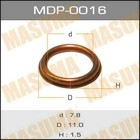 Шайбы для форсунок  Masuma MDP0016