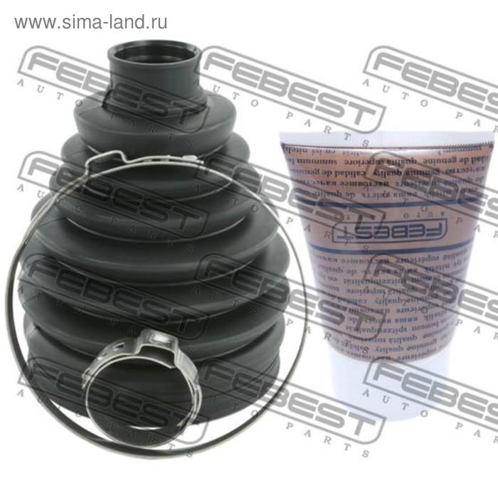 Пыльник ШРУСа FEBEST 0217p-b30