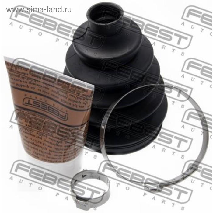 Пыльник шрус наружный комплект 77x117x22.5 febest 0217p-n16