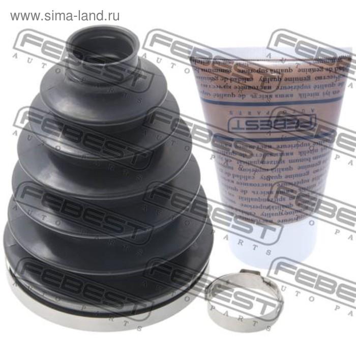 Пыльник шрус наружный комплект 99.5x127x30 febest 0217p-v42