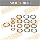 Шайбы для форсунок, набор  Masuma MDP2480