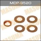 Шайбы для форсунок, набор  Masuma MDP9520