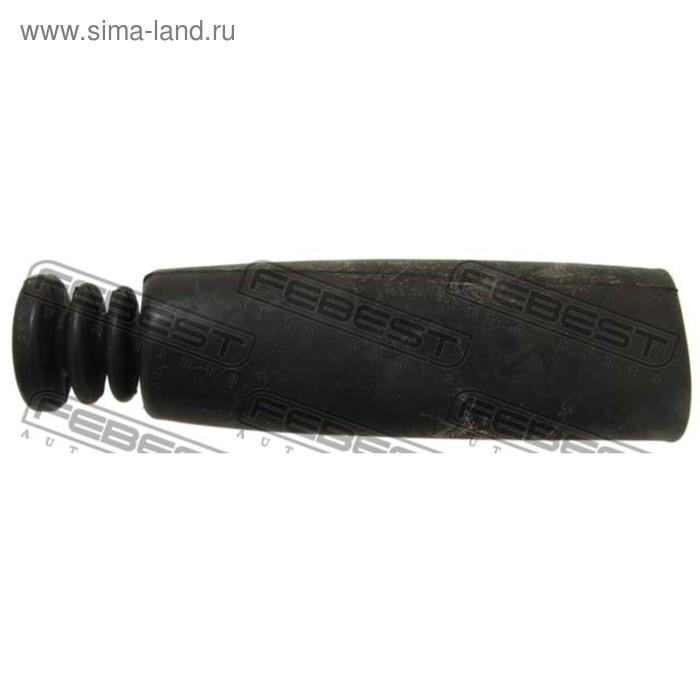 Пыльник заднего амортизатора febest nshb-l31r