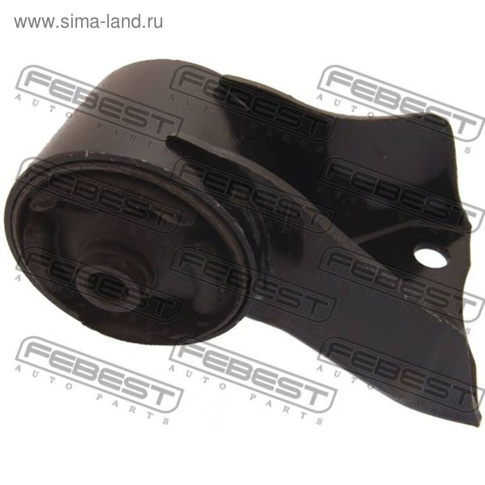 Подушка двигателя задняя febest mzm-003