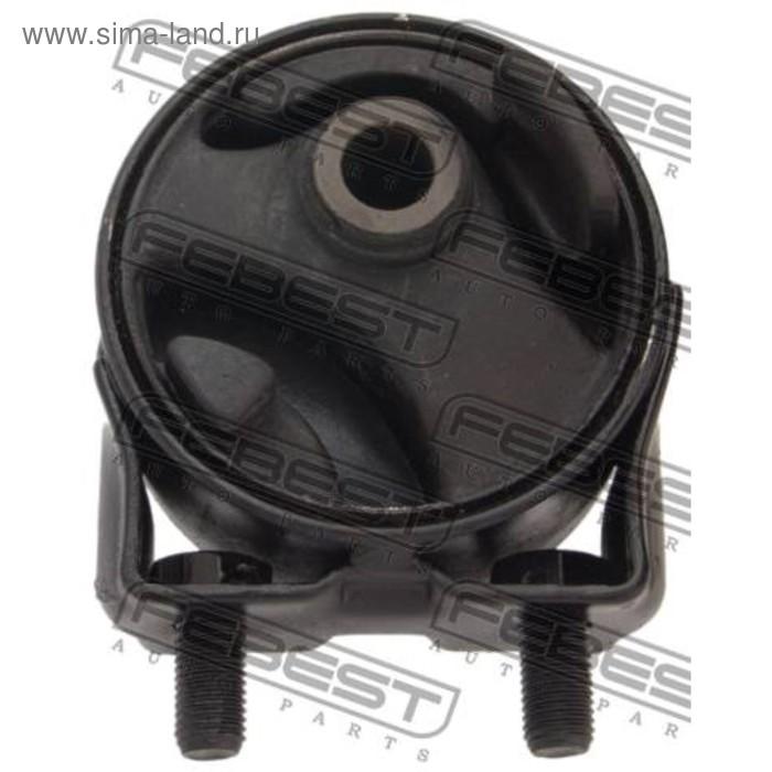 Подушка двигателя задняя febest mzm-015