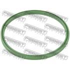 Кольцо уплотнительное воздушного патрубка febest ringah-008