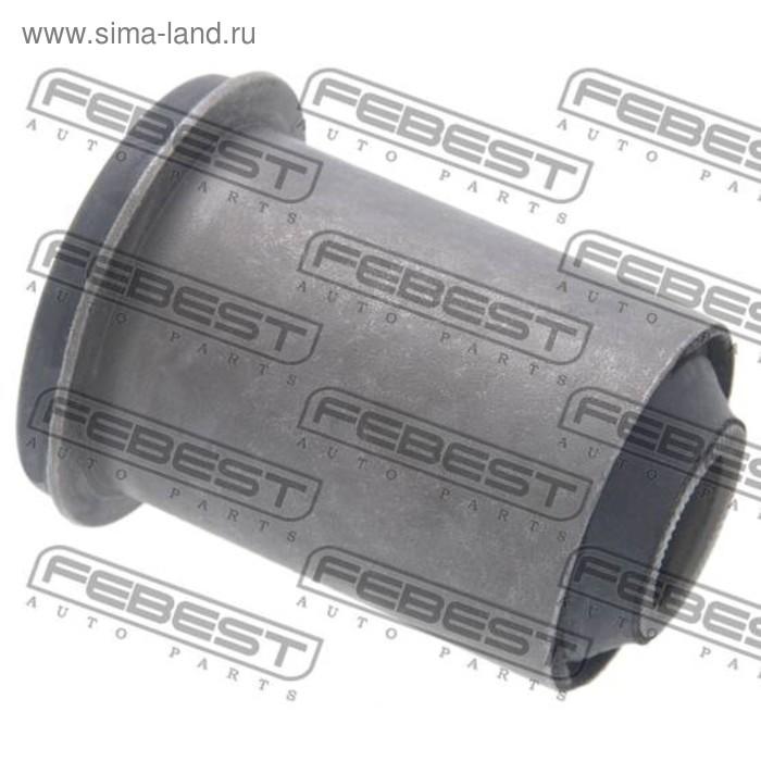 Сайлентблок нижнего переднего рычага febest isab-011