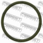 Кольцо уплотнительное патрубка вентиляции картера FEBEST ringah-b5
