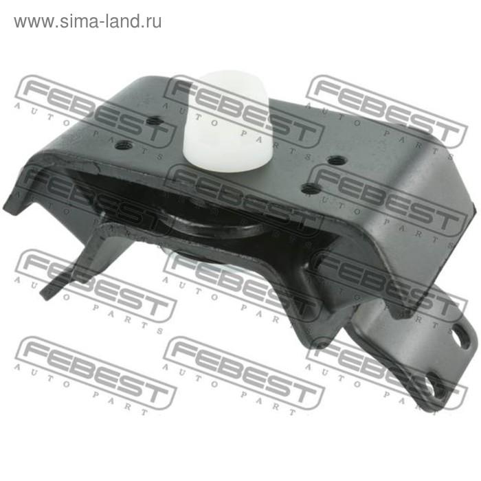 Подушка двигателя задняя 1kdftv/1kzte febest tm-109