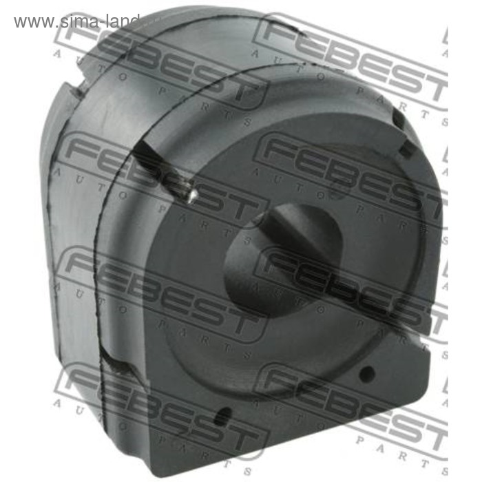 Втулка переднего стабилизатора febest mzsb-kef