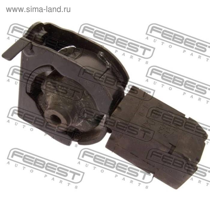 Подушка двигателя передняя febest tm-12