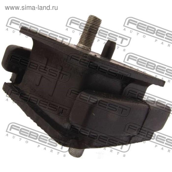 Подушка двигателя передняя 1hdt/1hz febest tm-22