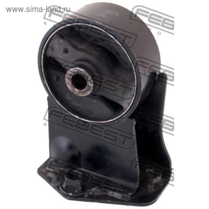 Подушка двигателя передняя febest tm-300