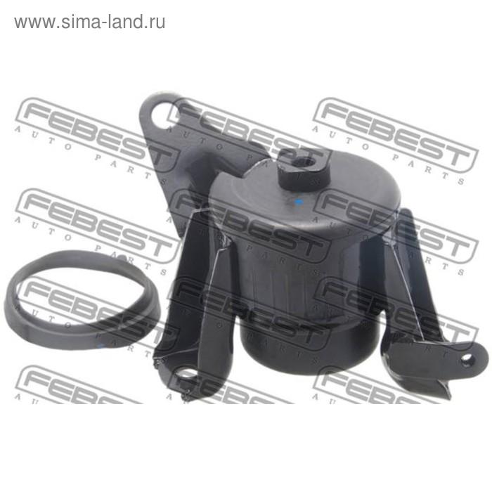 Подушка двигателя правая (гидравлическая) febest tm-ane10rh