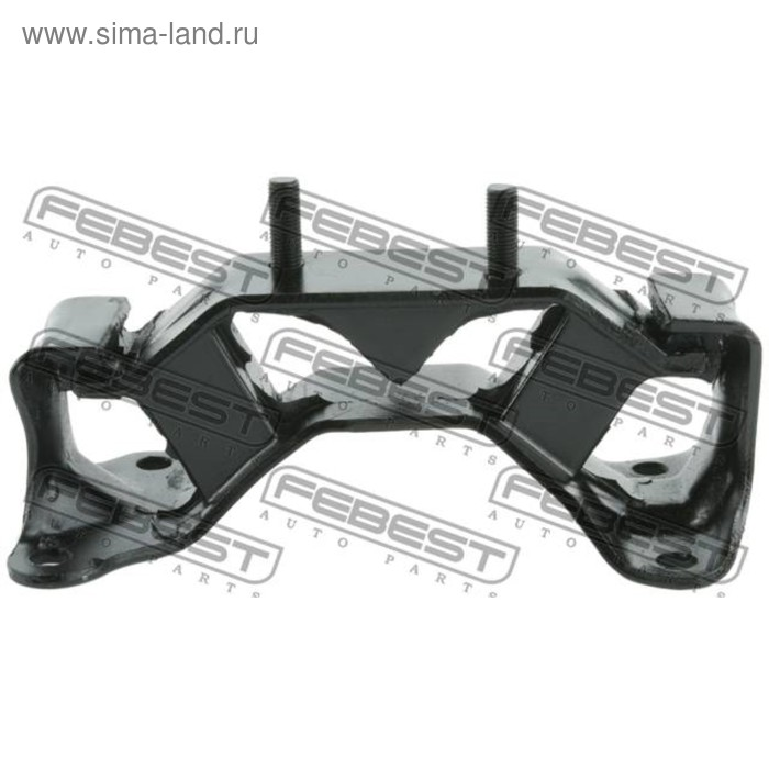 Подушка двигателя задняя mt febest sbm-001