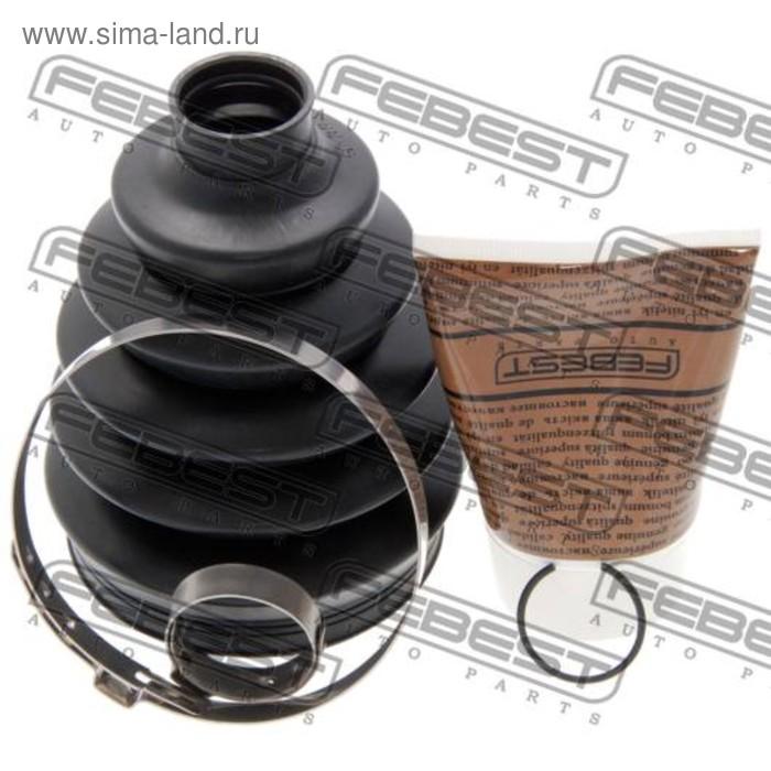 Пыльник шрус наружный комплект 86x123x26 febest 1917p-e70