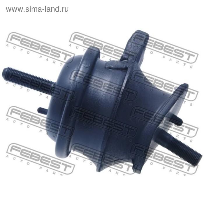 Подушка двигателя передняя (гидравлическая) febest tm-gx93fr