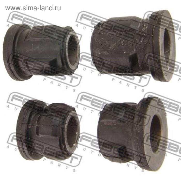 Сайлентблок рулевой рейки (комплект) febest sgab-017