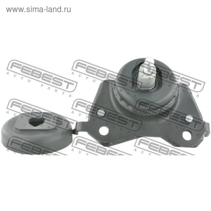Подушка двигателя передняя правая febest tm-urj200rh