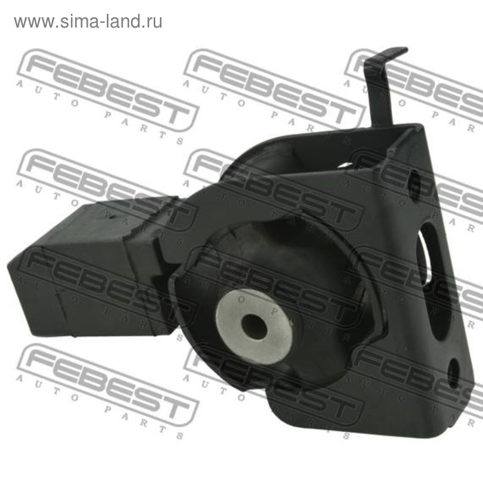 Подушка двигателя передняя febest tm-zrr70f