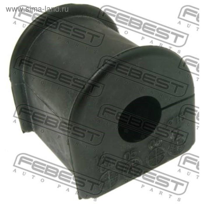 Втулка заднего стабилизатора d16 febest sgsb-003