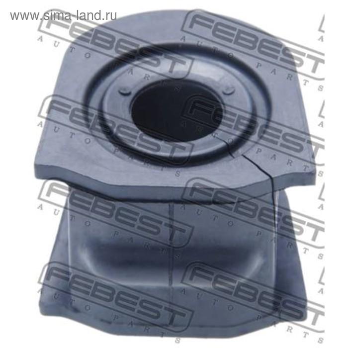Втулка переднего стабилизатора d22 febest ssb-b14f22