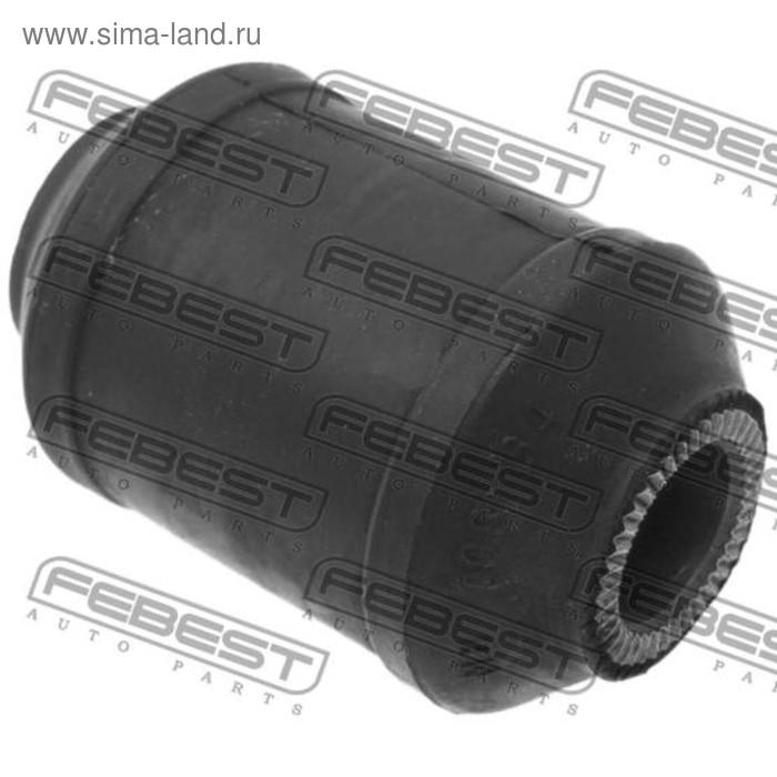 Сайлентблок передний нижнего рычага febest mab-012