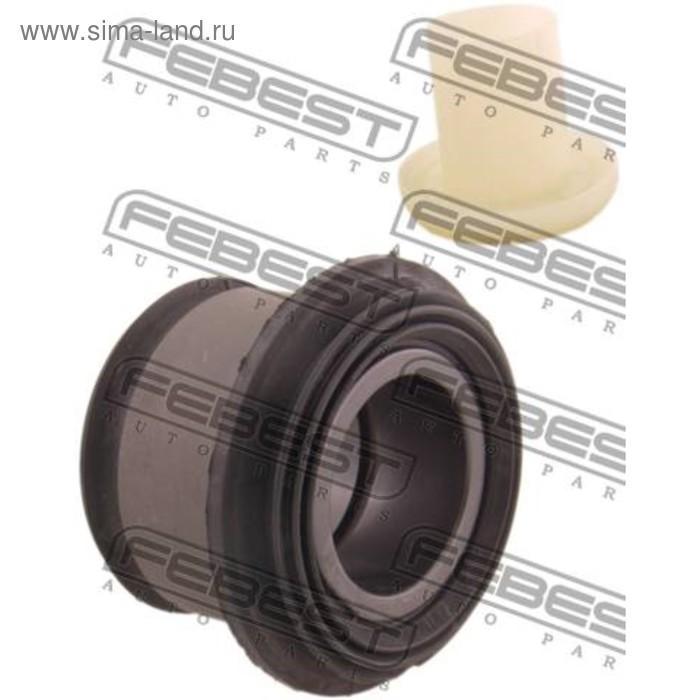 Сайлентблок переднего верхнего рычага (комплект) febest mab-116