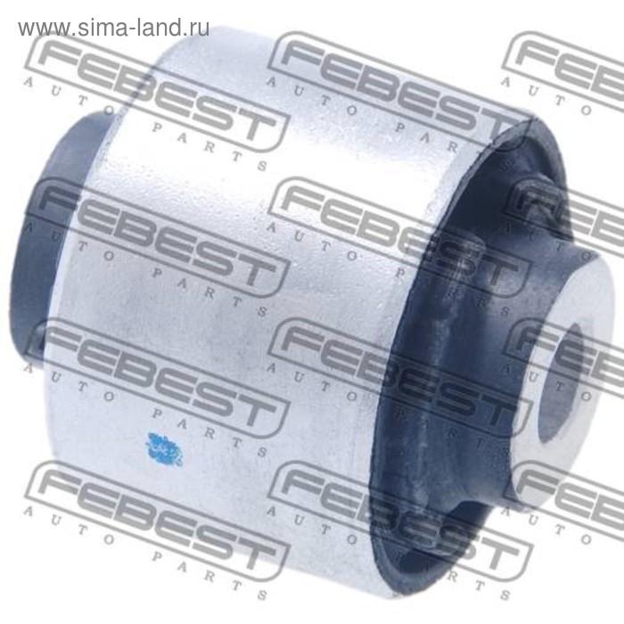 Сайлентблок переднего нижнего рычага febest adab-016