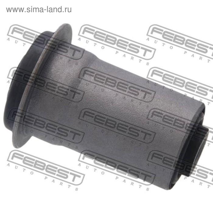 Сайлентблок переднего нижнего рычага febest mab-138
