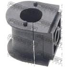 Втулка переднего стабилизатора d22 febest tsb-755p