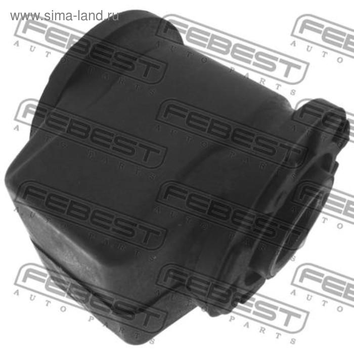 Сайлентблок задний переднего рычага febest tab-016