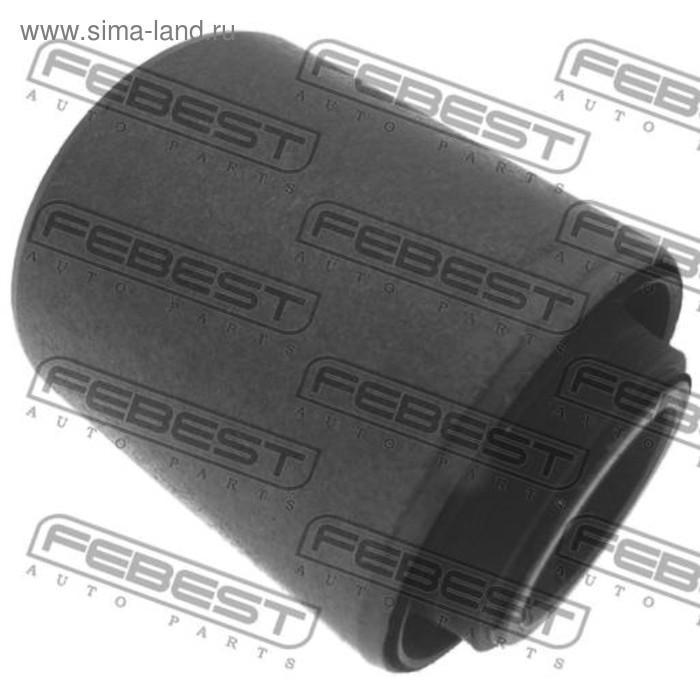 Сайлентблок передний переднего рычага febest nab-99