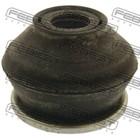 Пыльник опоры шаровой верхнего рычага 13.8x32.8x34 febest mbjb-505