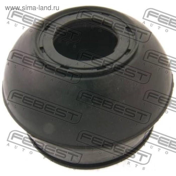 Пыльник опоры шаровой переднего верхнего рычага 19x34x35 febest mbjb-901