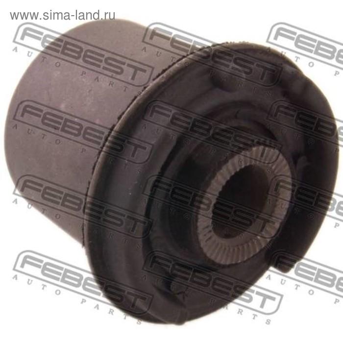 Сайлентблок переднего нижнего рычага febest tab-178