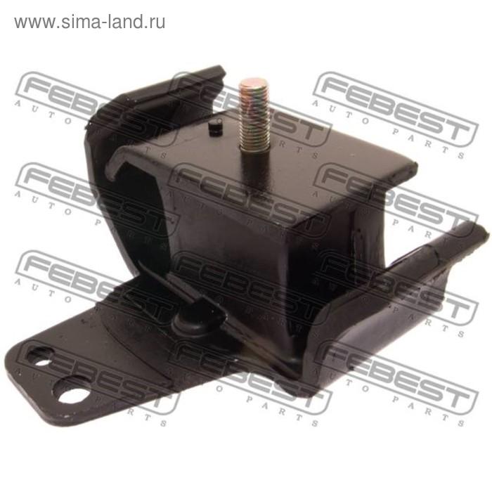 Подушка двигателя правая td27/vg30 febest nm-016