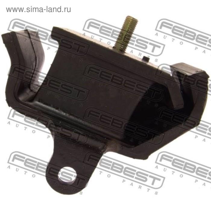 Подушка двигателя передняя td27/vg30 febest nm-017