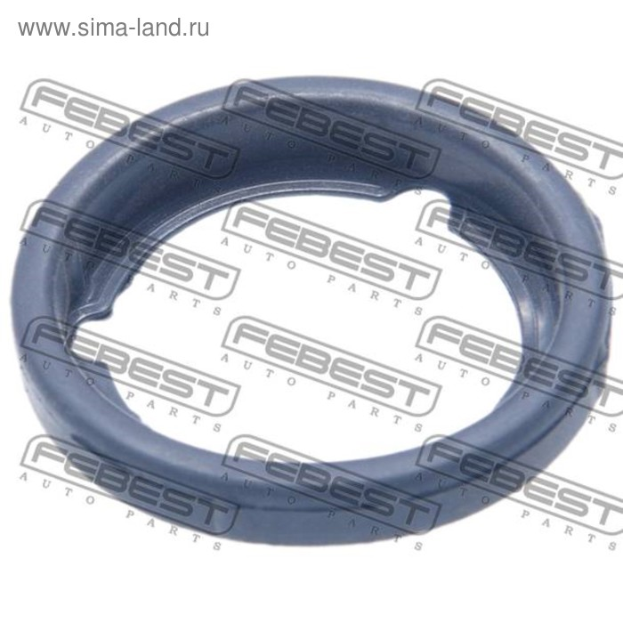 Кольцо уплотнительное свечного колодца febest hcp-003