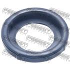 Кольцо уплотнительное свечного колодца febest hcp-004