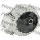 Подушка двигателя левая (гидравлическая) febest mm-n38lh