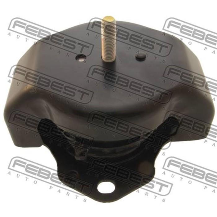 Подушка двигателя передняя (гидравлическая) febest mm-v75