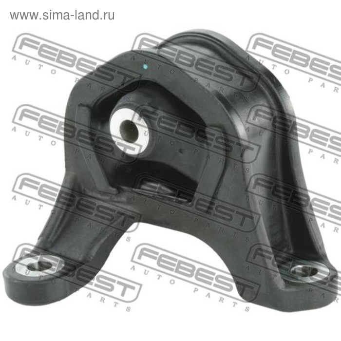 Подушка двигателя задняя febest hm-cwrr