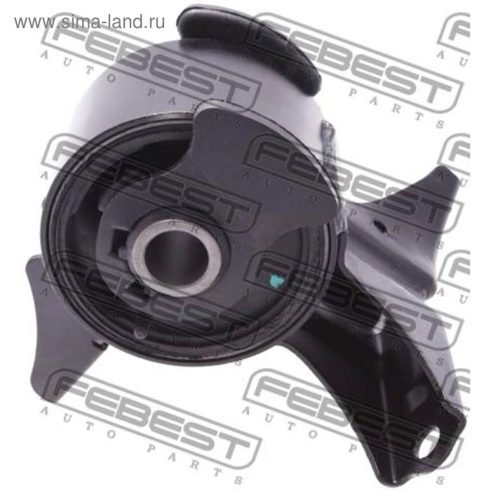 Подушка двигателя правая (гидравлическая) febest hm-mrvrh