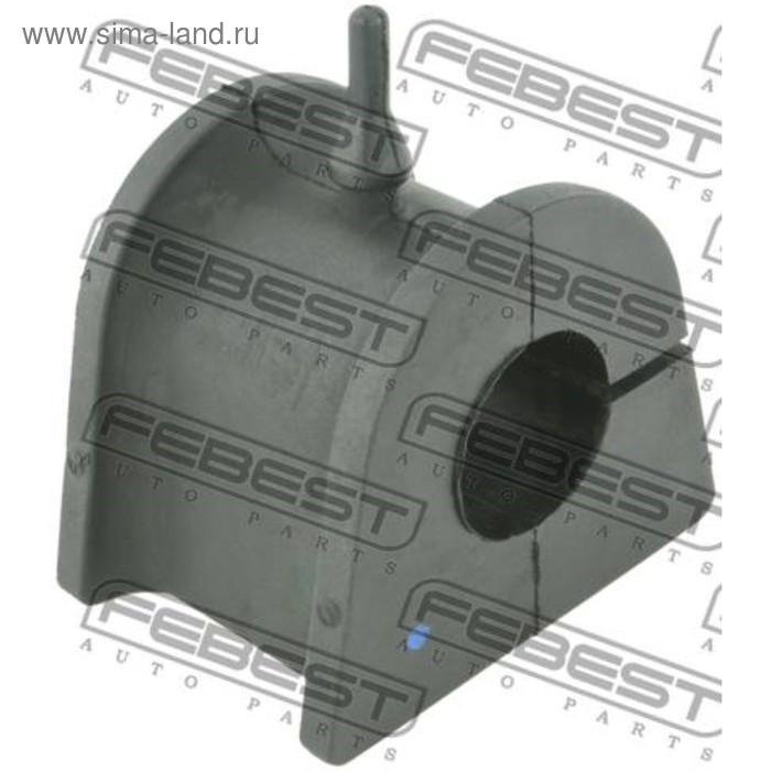 Втулка переднего стабилизатора d22 febest msb-h61w