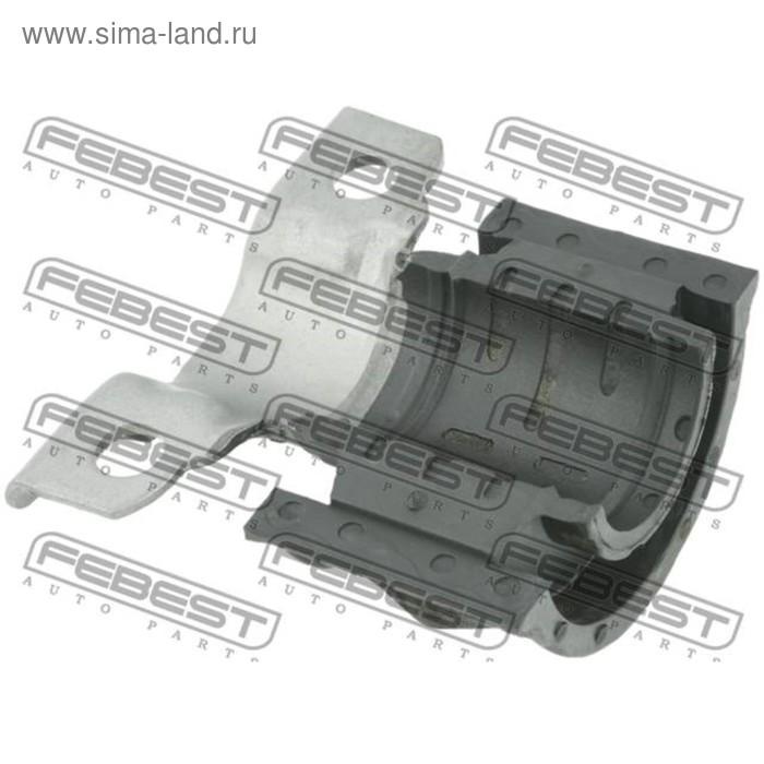 Втулка переднего стабилизатора d27 febest bzsb-251f