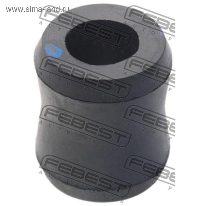 Втулка заднего амортизатора febest nsb-036