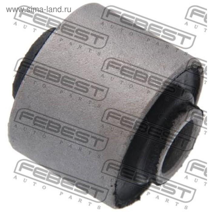 Сайлентблок передний нижнего переднего рычага febest tab-483