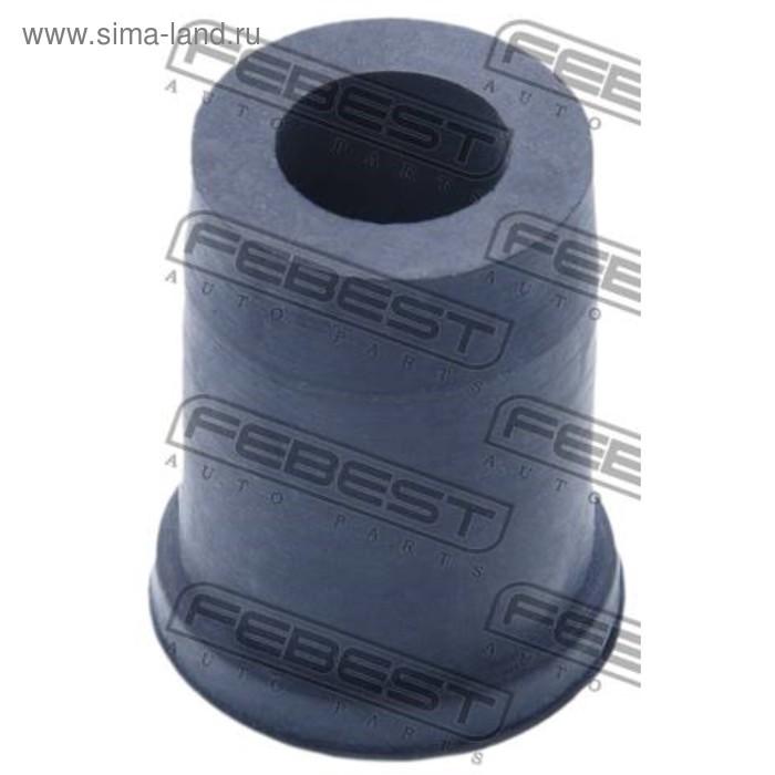 Втулка задней рессоры задняя febest nsb-056