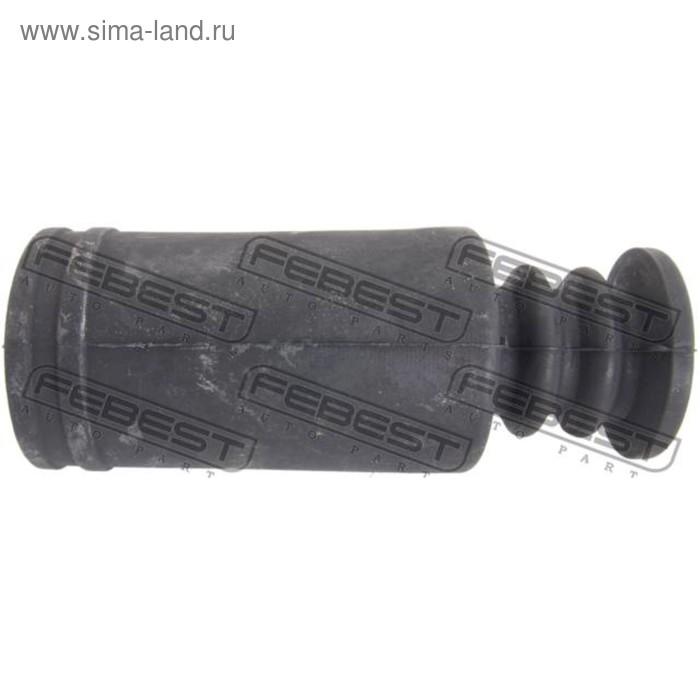 Пыльник переднего амортизатора febest mshb-dgf